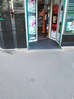 Foto vom 20. März 2018 14:25, Pharmacie Saint Médard Jean Philippe Zahalka, 146 Rue Mouffetard, 75005 Paris, France