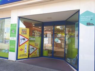 Foto del 24 de julio de 2018 17:09, Pharmacie d'Étel, 3 Rue de la Libération, 56410 Étel, France