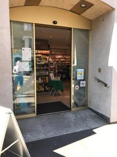 Foto vom 19. Juni 2018 08:23, Pharmacie de la Batelière, Avenue de Cour 105, 1007 Lausanne, Switzerland
