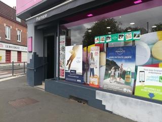 Foto vom 24. Juni 2017 14:45, Pharmacie de la Fontaine, 1 Rue Carnot, 59155 Faches-Thumesnil, France