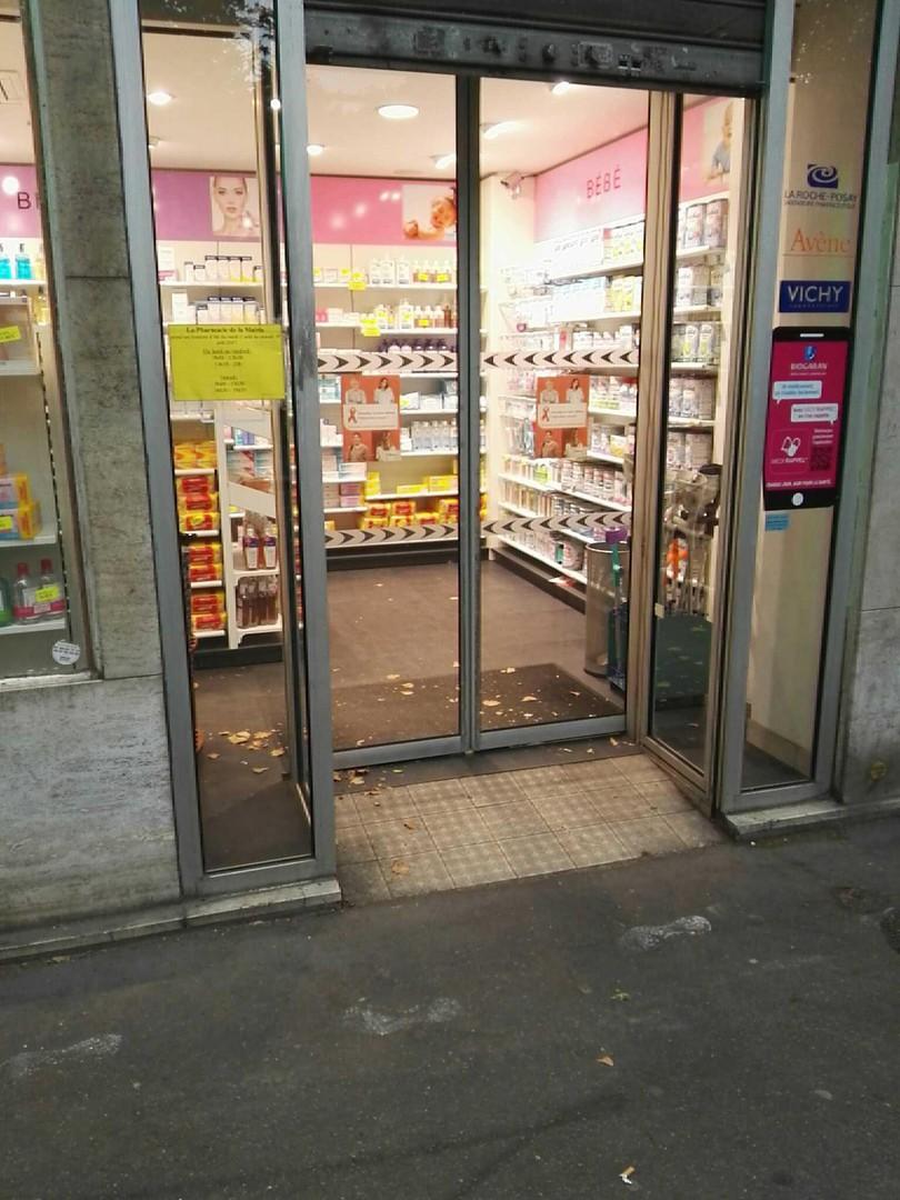 Foto vom 20. März 2018 15:38, Pharmacie de la Mairie, 128 Avenue Daumesnil, 75012 Paris, France