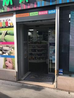 Photo du 16 mars 2018 14:28, Pharmacie de la Semeuse, 137 Rue du Faubourg Saint-Antoine, 75011 Paris, France