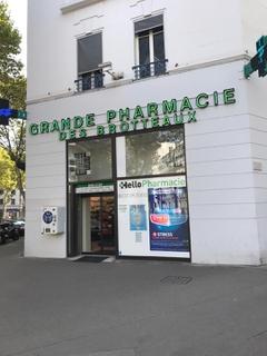 Photo of the September 7, 2017 8:55 AM, Grande Pharmacie des Brotteaux, 89 Boulevard des Belges, 69006 Lyon, France
