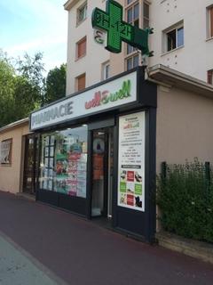 Photo du 22 juin 2017 08:40, Pharmacie des Vignes well&well, 116 Boulevard Maréchal de Lattre de Tassigny, 92150 Suresnes, France