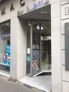 Photo of the September 7, 2017 8:12 AM, Pharmacie du 6ème, 53 Cours Vitton, 69006 Lyon, Francia