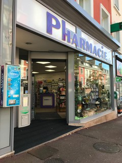 Foto vom 4. Oktober 2017 13:38, Pharmacie du Centre, 5 Rue Havin, 50000 Saint-Lô, France