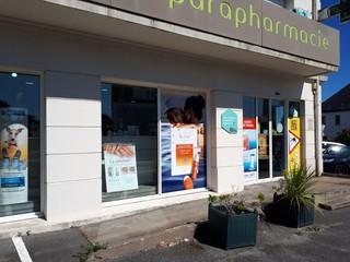 Foto del 1 de agosto de 2018 14:52, Pharmacie du Littoral - totum pharmaciens, 2 Rue des Fontaines, 56260 Larmor-Plage, France