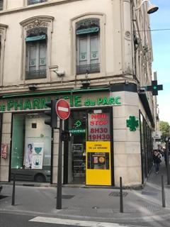 Photo of the September 7, 2017 8:34 AM, Pharmacie du Parc, 46 Rue Tête d'Or, 69006 Lyon, France
