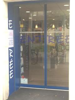 Photo du 8 février 2018 16:00, La Pharmacie Bleue, 1 Place du Colonel Raynal, 33000 Bordeaux, France