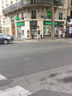 Foto del 16 de marzo de 2018 14:45, Pharmacy Gatines, 243 Rue des Pyrénées, 75020 Paris, France