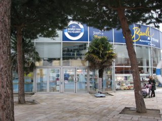 Photo du 6 octobre 2016 15:18, Office de Tourisme de La Baule, 8 Place de la Victoire, 44500 La Baule-Escoublac, France