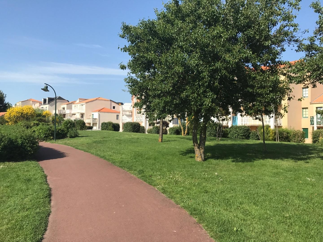 Foto vom 26. Mai 2017 21:16, Pierre et Vacances Village Club Port-Bourgenay, Port-Bourgenay, 519 rue des Vacances, 85440 Talmont-Saint-Hilaire, Frankreich