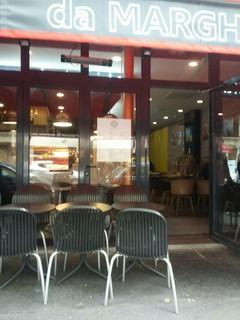 Photo du 15 mai 2018 10:20, Pizzeria Da Margherita, 99 Rue Balard, 75015 Paris, France
