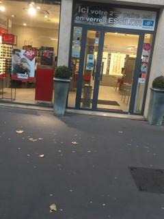 Photo du 14 novembre 2017 22:27, Place Charras, 92400 Courbevoie, Frankreich
