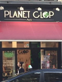 Foto vom 25. Oktober 2017 15:27, Planet Clop, 28 Rue du 4 Septembre, 75002 Paris, France