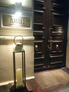 Photo du 9 novembre 2017 22:35, Planter's Club, Zelinkagasse 4, 1010 Wien, Autriche