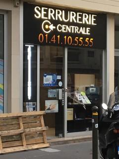 Photo du 24 octobre 2017 16:10, Plomberie serrurerie centrale, 8 Rue Jean Bouvexxxri, 92100 Boulogne-Billancourt, France