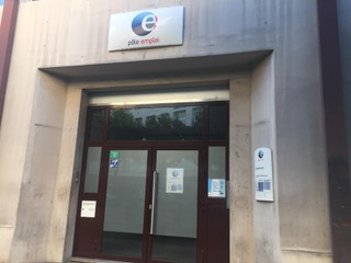 Photo of the June 21, 2018 6:51 PM, Pôle Emploi, 17 Rue du Président Kruger, 92400 Courbevoie, France