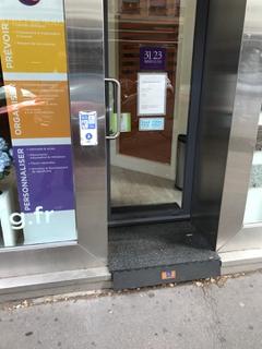 Foto del 7 de septiembre de 2017 7:50, Pompes Funèbres Générales (PFG), 67 Cours Vitton, 69006 Lyon, Francia