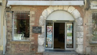 Foto del 18 de septiembre de 2017 13:14, Maison Guizard - Pompes Funèbres et Marbrerie, 8 Place Léon Gambetta, 66000 Perpignan, France