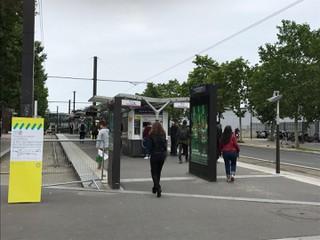 Foto del 14 de junio de 2018 10:07, Porte de Versailles, 75015 Paris, France