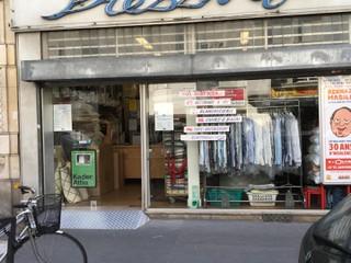 Foto vom 26. Juni 2018 07:59, Pressing, 52 Rue de Bagnolet, 75020 Paris, France