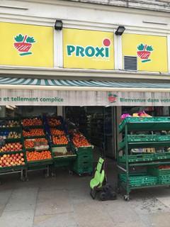 Photo du 23 mars 2018 10:51, Proxy Primeur, France, 1 Avenue du Doyenné, 69005 Lyon, France