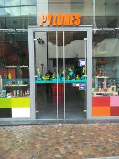 Foto del 22 de octubre de 2017 15:11, Pylones, 18 Rue de Béthune, 59800 Lille, France