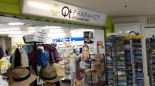 Photo du 28 novembre 2017 20:47, QT Pharmacy, 30 Camp St, Queenstown 9300, New Zealand