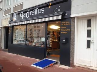 Foto del 4 de diciembre de 2017 10:44, Qadratus, 32 Rue Jean Quehen, 62100 Calais, Francia