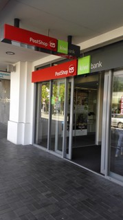 Photo du 30 novembre 2017 00:15, Queenstown NZ Post & Kiwibank, 13 Camp St, Queenstown 9300, New Zealand