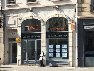 Foto del 7 de septiembre de 2017 9:05, REGIE BGC LYON 6, 104 Boulevard des Belges, 69006 Lyon, France