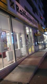 Photo du 21 novembre 2017 10:33, Raiffeisen Bank, Calea Vitan 58, București, Romania