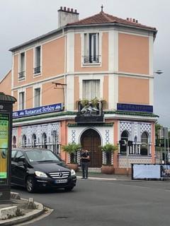 Foto del 21 de junio de 2018 6:07, Restaurant Le Djurdjura, 112 Route des Fusillés de la Résistance, 92000 Nanterre, France