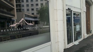 Photo du 20 septembre 2017 08:27, Restaurant Yukiyama Sushi, 60 Rue de la Gare, 73000 Chambéry, France