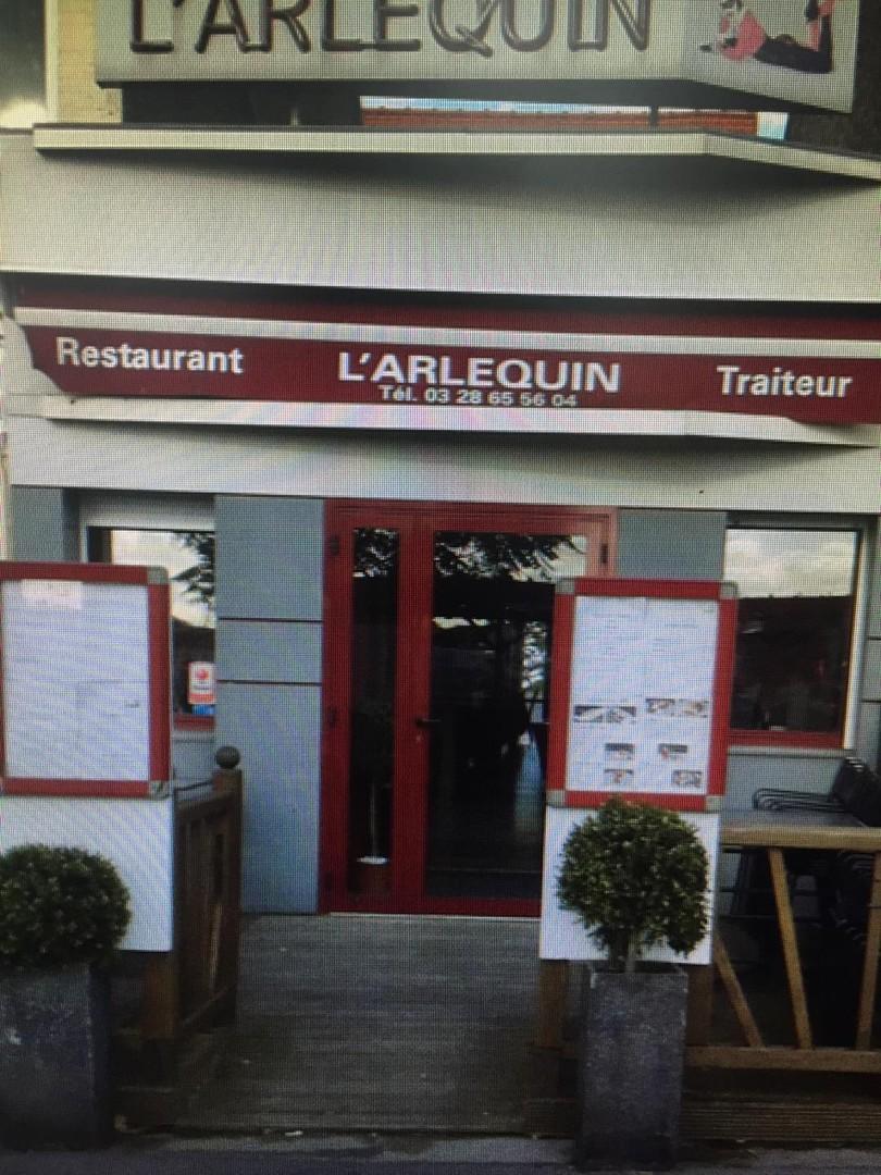 Photo du 14 novembre 2017 13:27, Restaurant Traiteur l'Arlequin, 5 Boulevard de l'Est, 59820 Gravelines, France