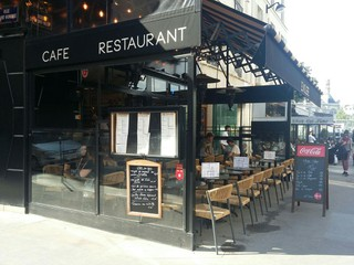Photo du 24 mai 2018 15:48, Restaurant le Molière, 40 Rue Saint Honoré, 75001 Paris, France