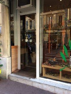 Foto vom 26. November 2016 15:28, Rive Gauche, 16 Rue 3 Frères Barthélémy, 13006 Marseille, France
