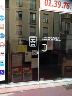 Photo du 29 juin 2018 04:29, Roger's Ecole de Conduite, 54 Rue Ernest André, 78110 Le Vésinet, France