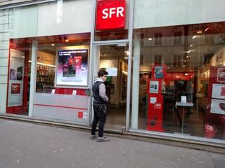 Photo du 14 avril 2018 17:01, SFR, 10 Avenue Secrétan, 75019 Paris, France