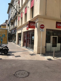 Foto vom 22. Juni 2017 12:54, SFR, 5 Rue d'Antibes, 06400 Cannes, France