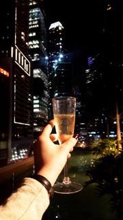 Photo du 14 novembre 2017 02:30, SO Sofitel Singapore, 35 Robinson Road, Singapore 068876