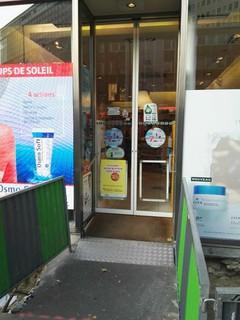 Foto vom 16. März 2018 14:37, Salat-Baroux Guillaume, 45 Rue du Maine, 75014 Paris, France