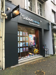 Photo of the October 17, 2017 1:56 PM, Salaun Holidays, 13 Rue Torteron, 50000 Saint-Lô, France