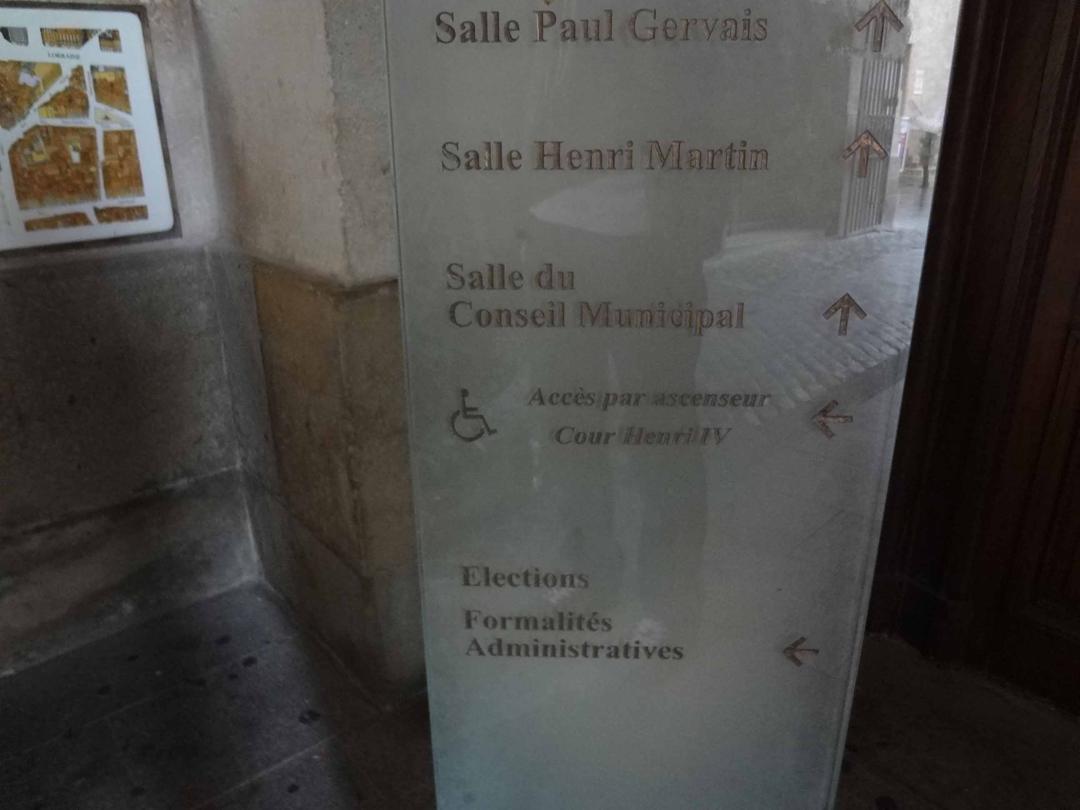 Photo du 5 février 2016 18:55, Hôtel de Ville, 1 Place du Capitole, 31000 Toulouse, Frankreich