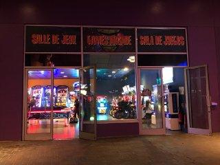 Foto vom 16. Februar 2017 21:12, Salle De Jeux - Games Arcade - Sala De Juegos, 77700 Chessy, France