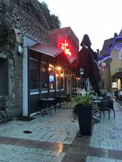 Foto vom 19. Oktober 2017 17:00, Sàrl Le Rocher, 2 Place Maréchal Foch, 50400 Granville, France