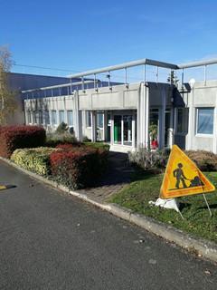 Foto vom 14. November 2017 14:29, Schneider Electric, 999 Route de Gachet, 44300 Nantes, France