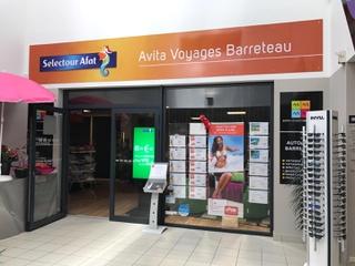 Foto del 27 de mayo de 2017 9:51, Selectour - Avita Voyages Barreteau, 86 Avenue des Sables, 85440 Talmont-Saint-Hilaire, France
