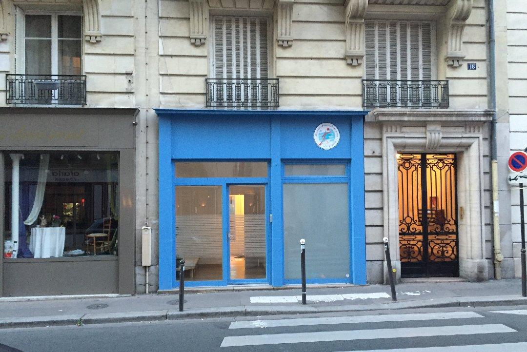 Foto vom 19. Februar 2017 21:11, Selma BRITEL Kinésithérapeute - Ostéopathe Paris 15, 18 Rue Desnouettes, 75015 Paris, Frankreich